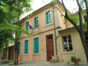 Mairie d'Arpaillargues-Aureilhac