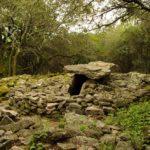 dolmen de la Grande Pallière - Anduze