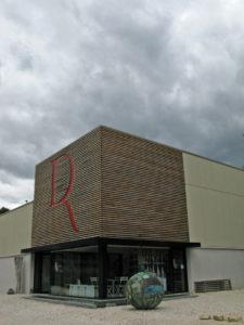 Galerie Deleuze-Rochetin