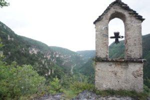 Chapelle Saint Gervais