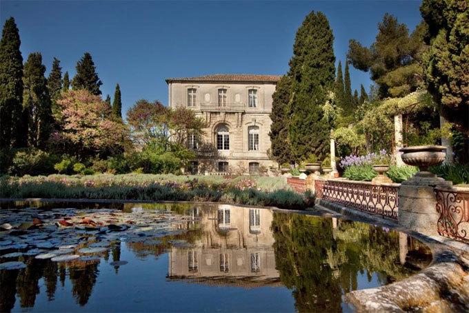 25 septembre 2019 – Visite de l'Abbaye Saint-André de Villeneuve-les-Avignon