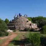 pierre sèche Minorque