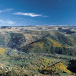 Le Mont Lozère