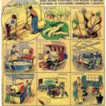 La Sériciculture